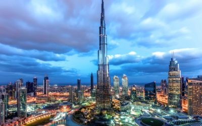 Menú Dubai