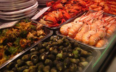 Menú de Huelva