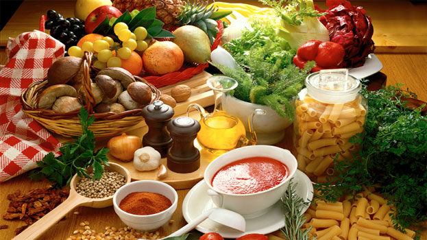Menú vegetariano (de lunes a domingo reservando)