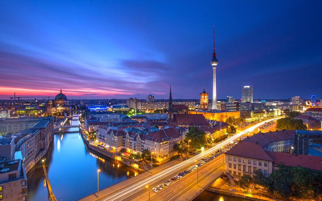 Menú Berlin