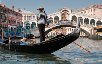 Menú Venecia